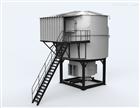 旋轉式蓄熱式氧化爐