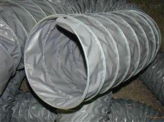 水泥颗粒输送帆布布袋生产加工