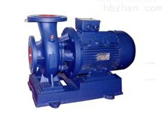 ISWH卧式化工管道离心泵厂家