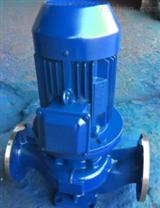 油泵-YG型系列立式单级单吸管道油泵