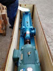 50D*10D型多级离心泵