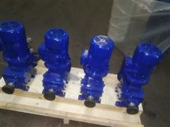 SJ4-M-125/12.5(6.3)SJ4-M液压隔膜计量泵