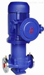 CQB-L型磁力管道离心泵