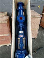 上海I-1B系列单螺杆泵(浓浆泵)厂家