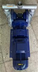 DBY不锈钢动隔膜泵 不锈钢动隔膜泵价格