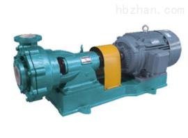 UHB-ZK65/30-20耐腐耐磨砂漿泵