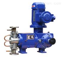 SJ型柱塞计量泵