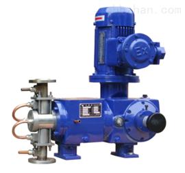 柱塞計量泵SJ2-15/6.3