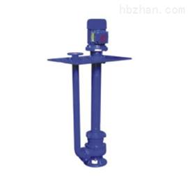 液下式無堵塞排汙泵YW液下式無堵塞排汙泵