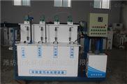 江西赣州实验室废水处理装置
