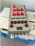 BX MD多回路防爆照明配电箱