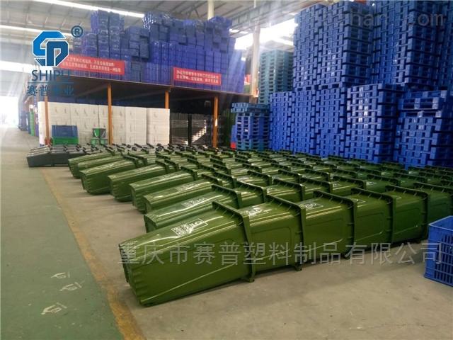 塑料垃圾桶废物箱潲水桶生产厂家