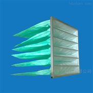 驻马店中效玻纤袋式过滤器专业安装