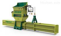 泡沫冷压机AC100|英科环保GREENMAX