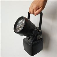 CBY5092便携式检修灯磁铁灯手提防爆探照灯