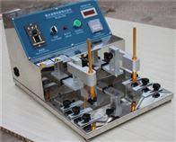 CW钢丝绒耐磨擦试验机