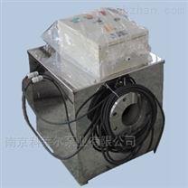 污水提升器装置