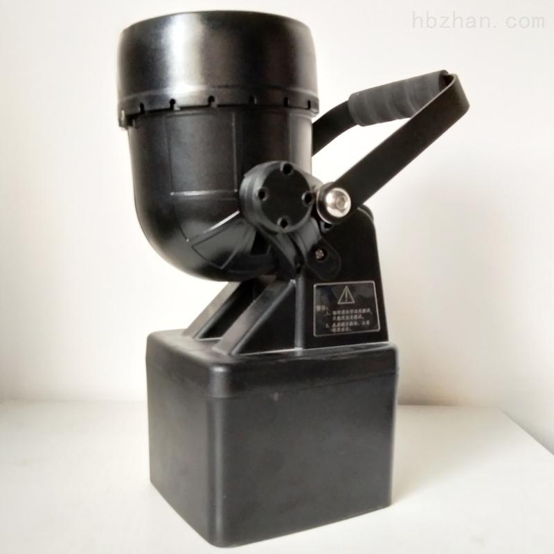 SW2400多功能锂电池蓄电灯防爆强光探照灯