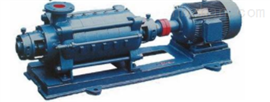 80D12*6D型泵系单吸多级分段式离心泵