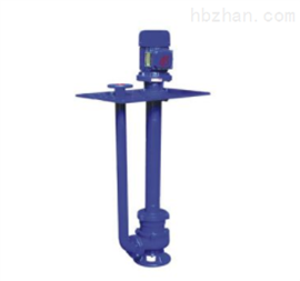 YWP65-30-40-7.5液下式無堵塞排汙泵