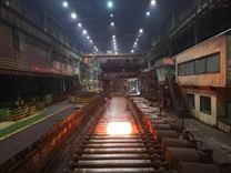 火电厂轧制工艺烟囱脱硫脱硝钛钢复合板