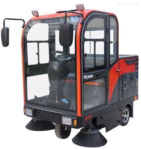 采购驾驶式电动扫地机
