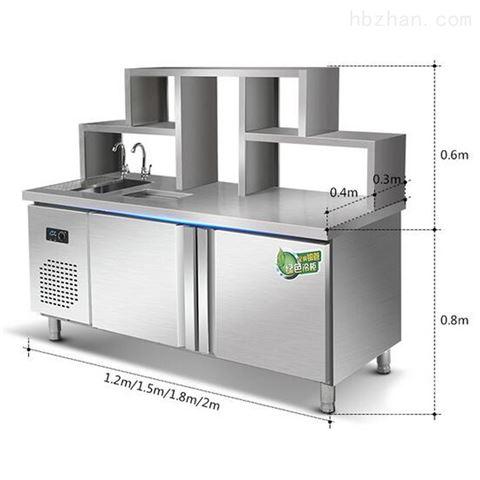 奶茶机器设备全套清单,奶茶店要投资多少钱