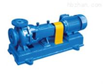 IHF型氟塑料化工离心泵