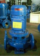 IRG50-160(I)IRG立式熱水循環泵