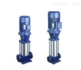 40GDL6-12×3立式向日葵视频app下载管道泵