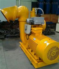 150ZSL150-25-18.5-4ZSL便拆式雙吸自吸泵