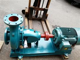 IS65-40-200清水離心泵