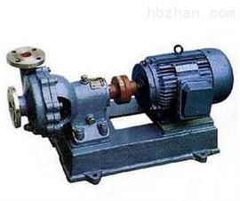 BA型泵係列單級單吸懸臂式離心泵