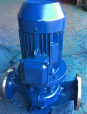 油泵-YG型係列立式單級單吸管道油泵