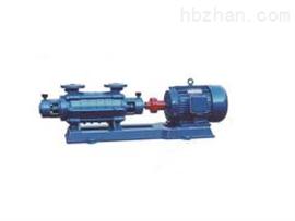GC係列鍋爐給水泵