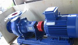 PWF型耐腐蝕汙水泵