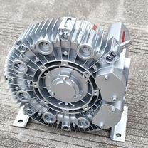 多葉輪氣環式旋渦氣泵