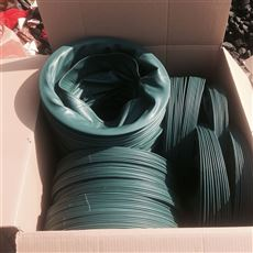 公司生产各种规格材质通风软连接