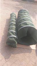 干燥机粉尘处理伸缩布袋规格