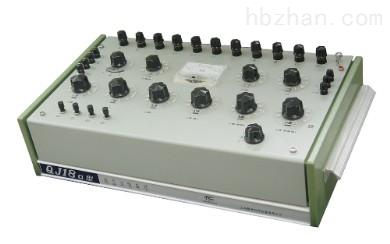ZX92E直流电阻箱测试仪