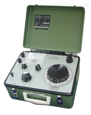 ZX83B直流电阻测试箱(七组开关)