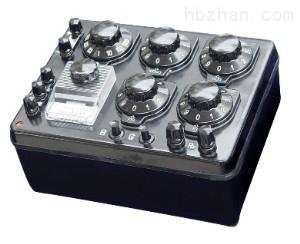 ZX78精密电阻测试器