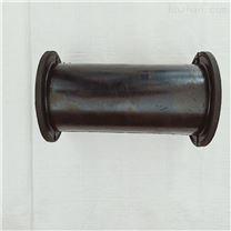 天然橡胶DN80管夹阀橡胶套厂家直销