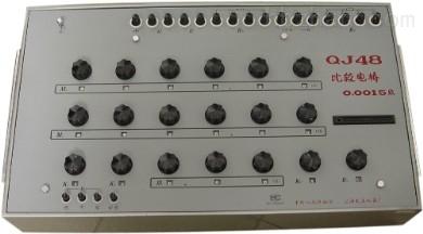 ZX76D直流测试电阻箱