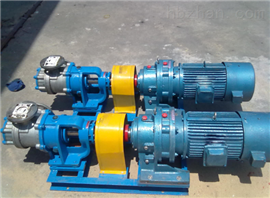 NYP3/1.0NYP高粘度泵