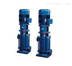 80DL×4DL,DLR型立式多级泵