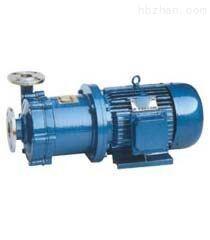 80CQ-32CQ不锈钢磁力驱动泵