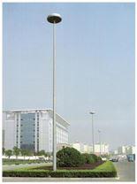 海光电动升降式LED港口高杆灯