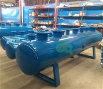 中央空调集分水器