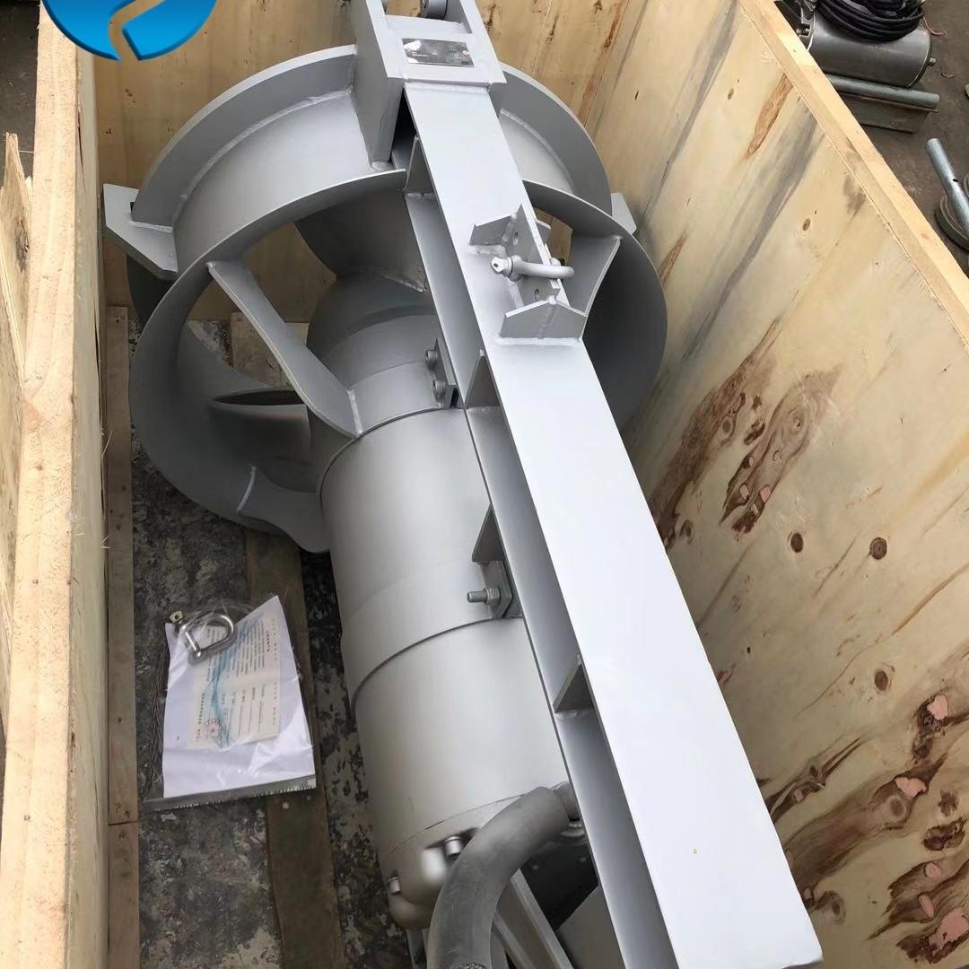QJB-W循环式污泥回流泵
